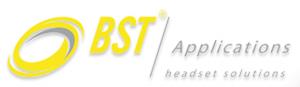 BST logo